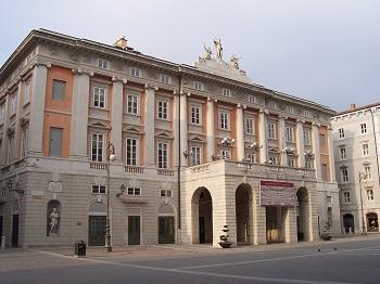 Изящный театр Верди