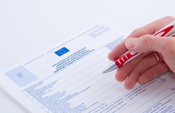Какие документы для шенгена нужны