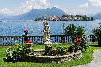 На каких курортах отдыхать в северной Италии